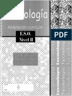 TECNOLOGÍA Adaptación curricular ESO Nivel 2  Ed Aljibe.pdf