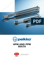 02 PEIKKO Anchor Bolts