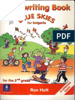 Handwriting book blue skies for Bulgaria.pdf