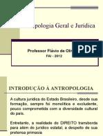 Antropologia Geral e Jurídica.ppt
