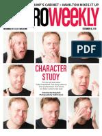 Metro Weekly - 12-08-16 - Tom Story