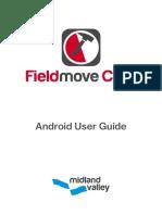 FieldMove Clino Help