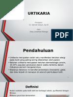 Referat Urtikaria Deby.pptx