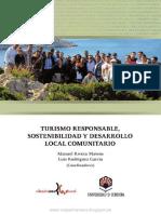 Turismo Responsable, Sostenibilidad y Desarrollo Local Comunitario