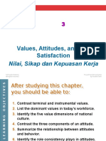 20160927220923B03 Values Attitude Job Satisfaction Nilai Sikap Dan Kepuasan Kerja