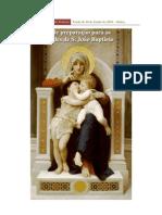 S. João Baptista - Saint Jonh the Baptist