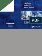 Estudio de Multas Sector Energía Vol2