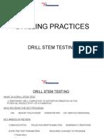 Drill Stem Testing.otjhgs