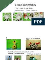 Slide de Reciclagem