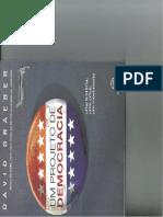 David Graeber - Projeto de Democracia