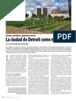 Detroit Ecologistas