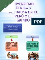 Resumen de Libertad en El Perú