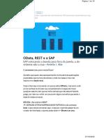 Bar8.Com.br Abap Sap Gateway Web Service Odata 3206b247