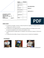 Lab Sheet Pat 205 - Bs 1 (Pump)