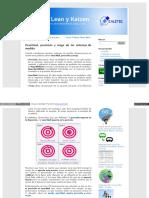 Www Caletec Com Blog 6sigma Exactitud Precision y Sesgo de l