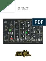 0-Coast Manual