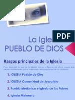 Tema 1_ La Iglesia