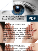 Komunikasi Dengan Pasien Disabilitas Fisik (5)