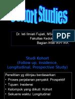 CRP II-K3.1&3.2 Cohort Study.ppt