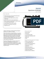 Analizador Divaiser e 8600b