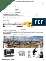 Compras Estatales Peru, vendele al estado, como venderle al estado.pdf