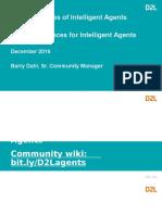 intelligentusesandnewintelligencesforintelligentagents-dec2016-161202132526