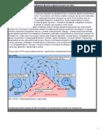 Атмосферные Фронты и Фронтальные Системы
