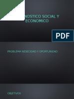 Diagnostico Social y Economico
