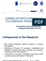 Joining Efforts and Skills To_confront Propaganda