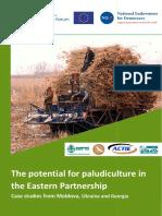Black Sea Paludiculture Report EaPCSF