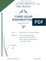 CUBO OLAP DWHNEPTUNO