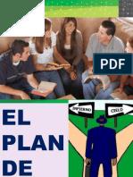 Discipulado 1. El Plan de Dios