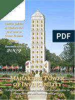 Tower Brochure