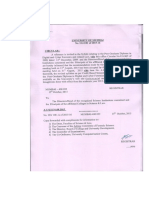 4.32 Syllabus Post Graduate Diploma in Digital and Cyber Forensics and Related Law