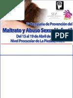 Diapositivas proyecto 3a Campaña