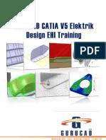 Gurucad Catia v5 Elektrik Design Ehi Training De