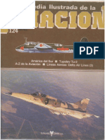 Enciclopedia Ilustrada de La Aviacion 124