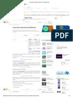 O que são conjuntos numéricos_ - Brasil Escola.pdf