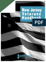 New Jersey Veterans Handbook