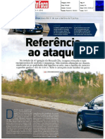 """NOVO RENAULT CLIO SPORT TOURER 1.5 dCi 110 GT LINE NA """"AUTO FOCO"""""""
