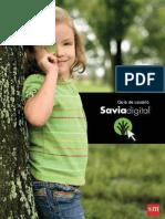 Guía Savia Digital Alumnos