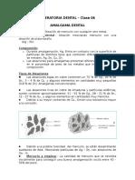 Uap - Amalgamas Dentales- Clase 06 (1)