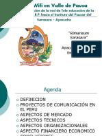 MuniWifi  Paucar del Sara Sara 2007.pdf