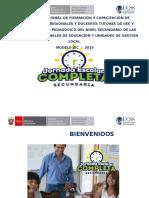 manual de tutoría jornada escolar completa