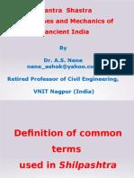 Yantra Shastra of ancient India.pptx
