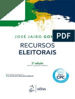 01#Livro Direito Eleitoral-josé Jairo Gomes_2016_#Concursadopublico.blogspot.com.Br