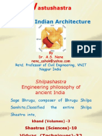 Vastushastra of Ancient India