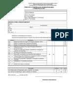 Requerimento-Matricula 2015 - 2º
