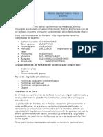 1. Fosfatos
