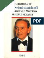 Een Bevriend Staatshoofd - Hass - Gilles Perrault.pdf